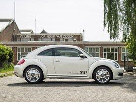 Ver foto 4 de Volkswagen Beetle Beetles Edition 2014