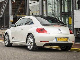 Ver foto 3 de Volkswagen Beetle Beetles Edition 2014