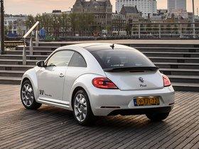 Ver foto 2 de Volkswagen Beetle Beetles Edition 2014