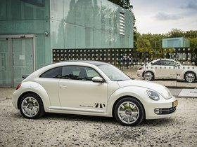 Fotos de Volkswagen Beetle Beetles Edition 2014