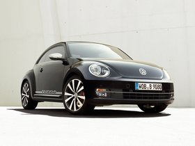 Fotos de Volkswagen Beetle Black Turbo Edition 2012