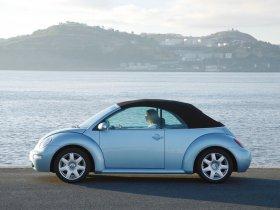 Ver foto 12 de Volkswagen New Beetle Cabrio 2000