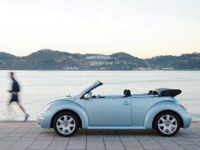 Ver foto 11 de Volkswagen New Beetle Cabrio 2000