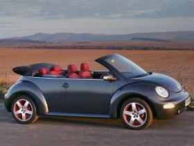 Ver foto 9 de Volkswagen New Beetle Cabrio 2000