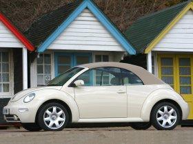 Ver foto 8 de Volkswagen New Beetle Cabrio 2000