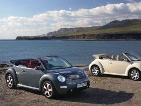 Ver foto 7 de Volkswagen New Beetle Cabrio 2000