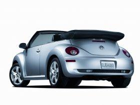 Ver foto 21 de Volkswagen New Beetle Cabrio 2006