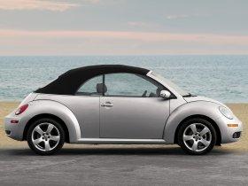 Ver foto 11 de Volkswagen New Beetle Cabrio 2006