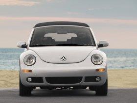 Ver foto 10 de Volkswagen New Beetle Cabrio 2006