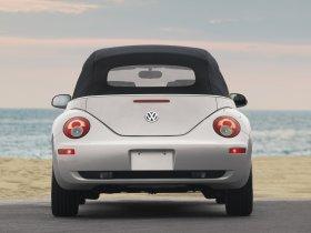 Ver foto 9 de Volkswagen New Beetle Cabrio 2006