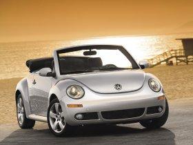 Ver foto 8 de Volkswagen New Beetle Cabrio 2006