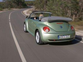 Ver foto 5 de Volkswagen New Beetle Cabrio 2006