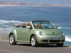 Ver foto 4 de Volkswagen New Beetle Cabrio 2006