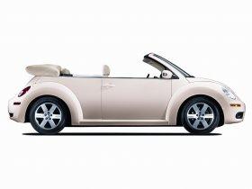 Ver foto 20 de Volkswagen New Beetle Cabrio 2006