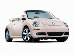 Ver foto 18 de Volkswagen New Beetle Cabrio 2006