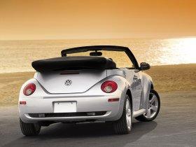 Ver foto 17 de Volkswagen New Beetle Cabrio 2006