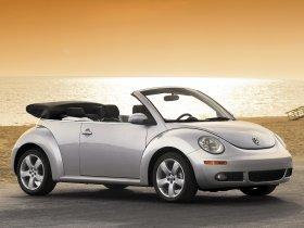 Ver foto 16 de Volkswagen New Beetle Cabrio 2006