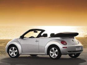Ver foto 15 de Volkswagen New Beetle Cabrio 2006