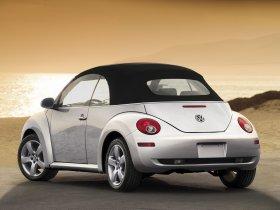 Ver foto 13 de Volkswagen New Beetle Cabrio 2006