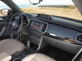 Ver foto 8 de Volkswagen Beetle Cabriolet 50s Edition 2013