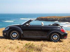 Ver foto 6 de Volkswagen Beetle Cabriolet 50s Edition 2013