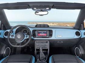 Ver foto 6 de Volkswagen Beetle Cabriolet 60s Edition 2013