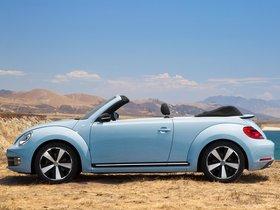 Ver foto 3 de Volkswagen Beetle Cabriolet 60s Edition 2013