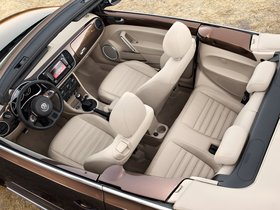 Ver foto 6 de Volkswagen  Beetle Cabrio 70s Edition 2013