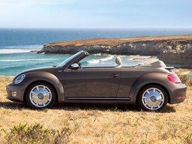 Ver foto 4 de Volkswagen  Beetle Cabrio 70s Edition 2013