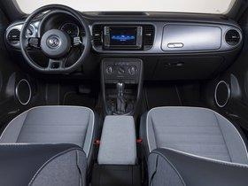 Ver foto 9 de Volkswagen Beetle Convertible Denim 2016