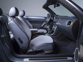 Ver foto 8 de Volkswagen Beetle Convertible Denim 2016