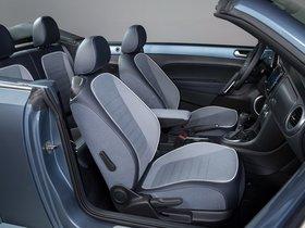 Ver foto 7 de Volkswagen Beetle Convertible Denim 2016