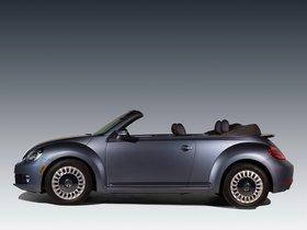 Fotos de Volkswagen Beetle Convertible Denim 2016