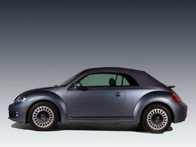 Ver foto 5 de Volkswagen Beetle Convertible Denim 2016