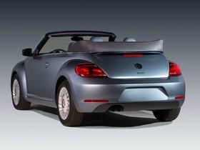 Ver foto 4 de Volkswagen Beetle Convertible Denim 2016