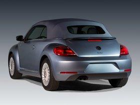 Ver foto 3 de Volkswagen Beetle Convertible Denim 2016