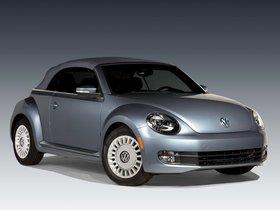 Ver foto 2 de Volkswagen Beetle Convertible Denim 2016