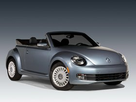 Fotos de Volkswagen Beetle Convertible Denim 2016