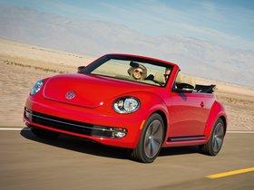 Ver foto 10 de Volkswagen Beetle Cabriolet USA  2013