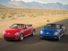 Ver foto 17 de Volkswagen Beetle Cabriolet USA  2013