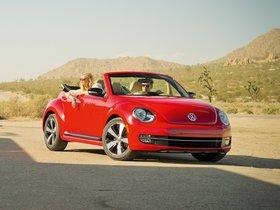 Ver foto 15 de Volkswagen Beetle Cabriolet USA  2013