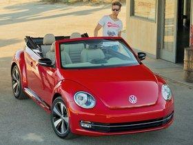 Ver foto 13 de Volkswagen Beetle Cabriolet USA  2013