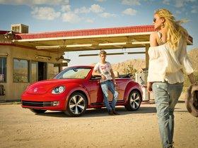 Ver foto 11 de Volkswagen Beetle Cabriolet USA  2013