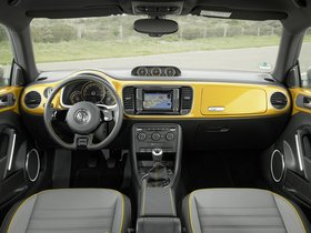 Ver foto 17 de Volkswagen Beetle Dune 2016