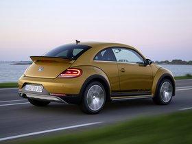 Ver foto 8 de Volkswagen Beetle Dune 2016