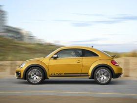 Ver foto 6 de Volkswagen Beetle Dune 2016