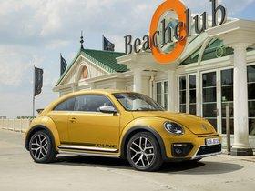 Ver foto 4 de Volkswagen Beetle Dune 2016