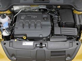 Ver foto 15 de Volkswagen Beetle Dune 2016