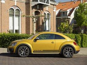 Ver foto 13 de Volkswagen Beetle Dune 2016