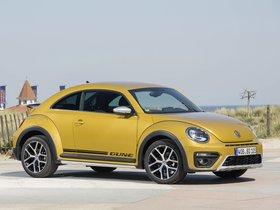Ver foto 12 de Volkswagen Beetle Dune 2016